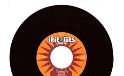 Partytime-7inch
